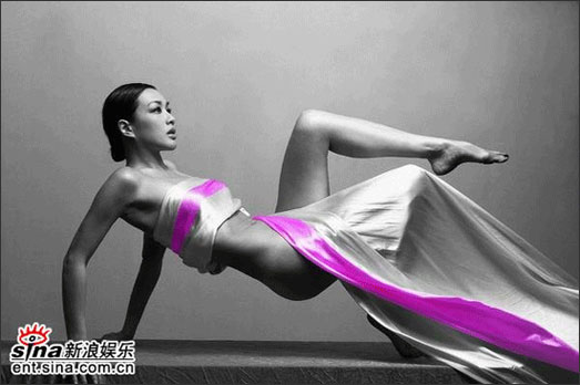 Breast Cancer Prevention and Cure Campaign: Christy Chung