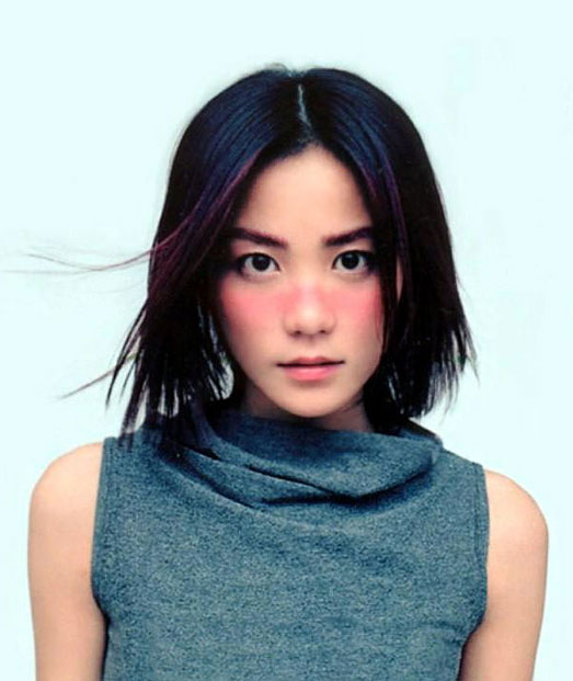 Faye Wong - Separate Ways