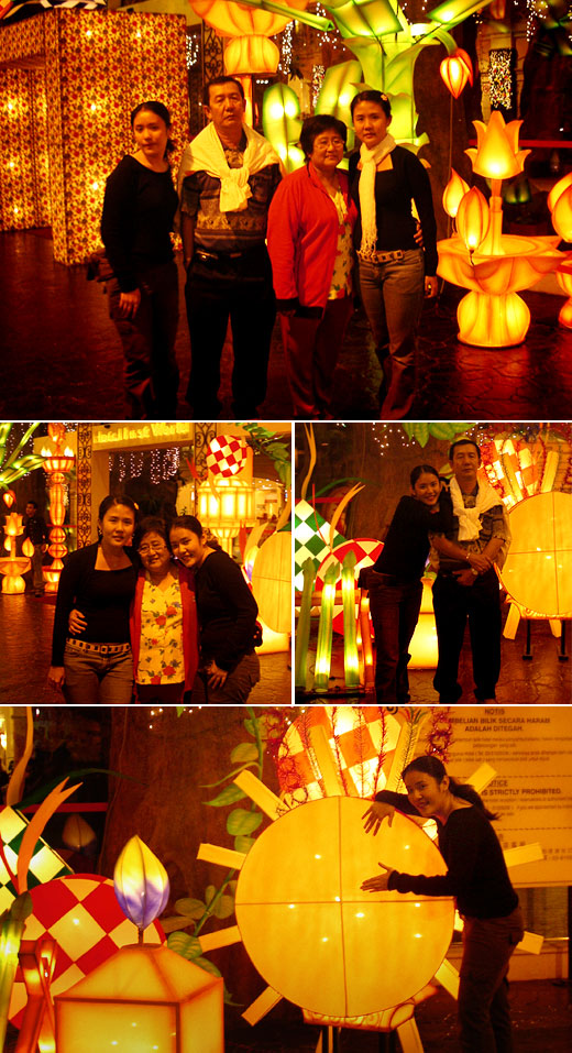 Go Genting!: Happy Family