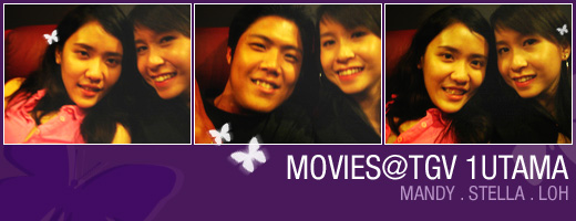 Movies@TGV: ME, Stella and Loh