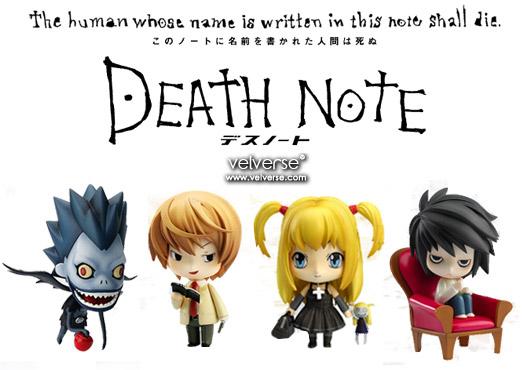 Death Toys :)