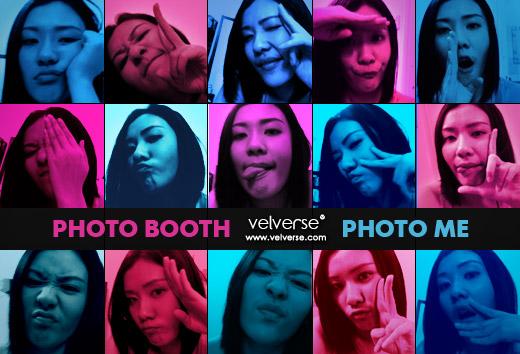 Photo Me!