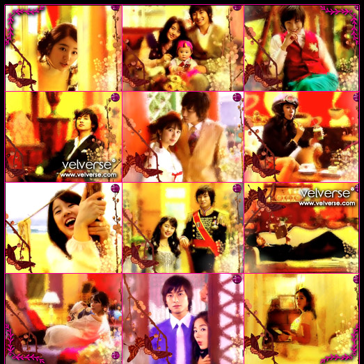 Goong (Princess Hours) breakers