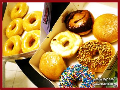 Krispy Kreme Krazy~