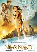 Nim's Island (2007)