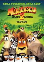 Madagascar (2008)