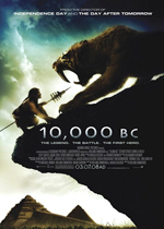 10,000 BC (2007)