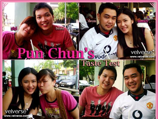 Pun Chun in Kemuning
