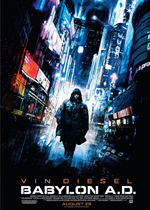 Babylon A.D.(2008)