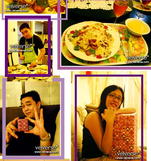 My Valentine :)