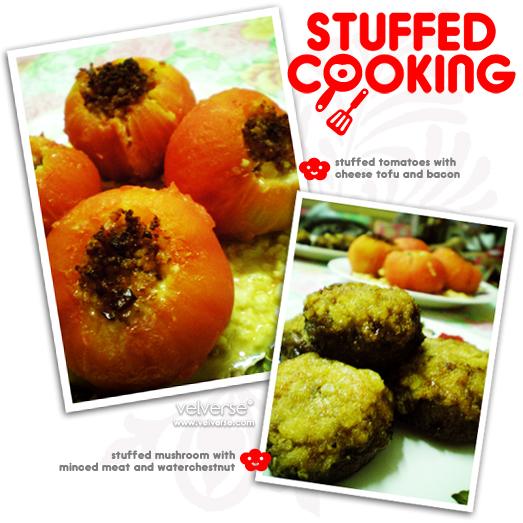 Stuffed Cooking
